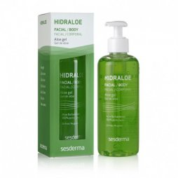 Sesderma Hidraloe Gel Aloe 250ml