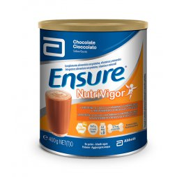 Ensure Nutrivigor Chocolate Lata 400gr