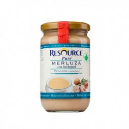 Resource Merluza Bechamel 300g