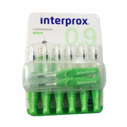 Interprox Micro 14