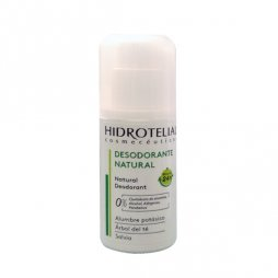 Hidrotelial Desodorante Spray Natural 75