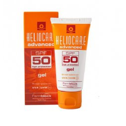 Heliocare Gel SPF50+ 200ml