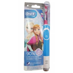 Oral B Cep Vitality Stages Princes-Frozen