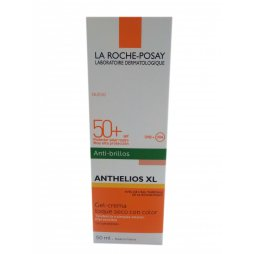 La Roche Anthelios XL Color Antibrillos 50ml