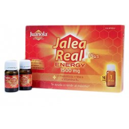 Juanolas Jalea Real Energy Plus 14 V