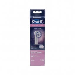 Oral B 3 Recambios Sensitive Clean