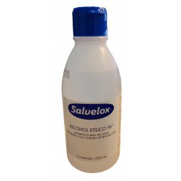 Salvelox Alcohol 96º 250ml