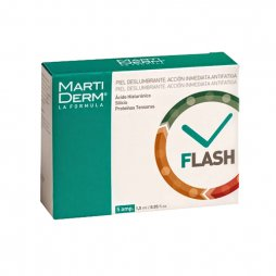 Martiderm Flash Ampollas