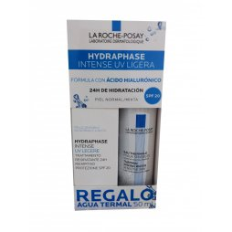 La Roche Hydraphase UV Ligera + Agua Termal 50ml