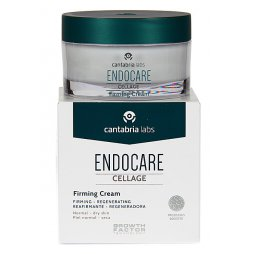 Endocare Cellage Crema Reafirmante Regeneradora 50ml