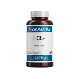 HCL+ Digestion 120 Comprimidos