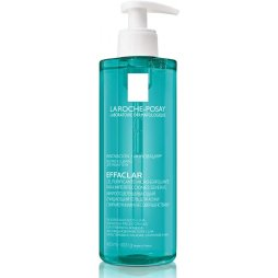 La Roche Effaclar Gel Purificante Exfoliante 400ml