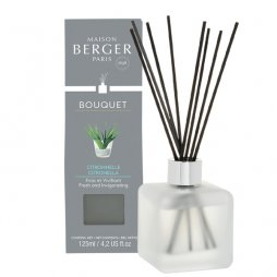 Berger Bqt Mikado Citronnelle 125ml