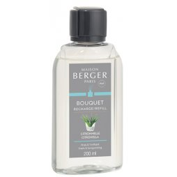 Berger Recambio BQT Citronnelle 200ml