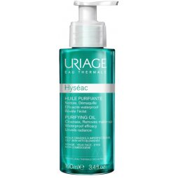 Uriage Hyseac Aceite Purificante 100ml