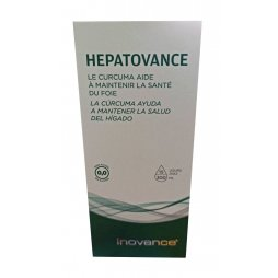 Ysonut Hepatovance 300ml