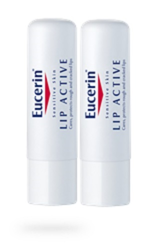 Eucerin Pack Protector Labial